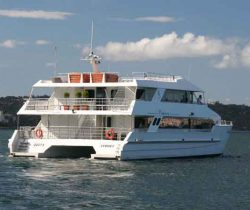 New Years Eve cruises on Lady Rose $550pp