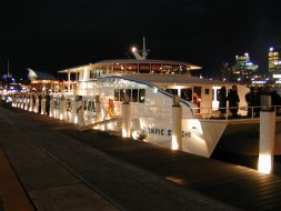 Olympic Storm is now a part of the Any Boat Fleet