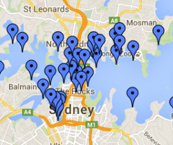 Best Places in Sydney to Board Your New Years Eve Cruise