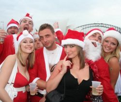 The Battle of the Christmas Party Venues - Sydney Edition.