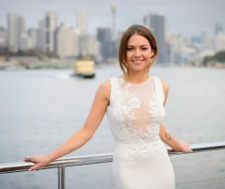 The Bachelorette, A Superyacht and Two Lost Buoys