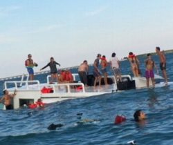 New Year's Eve Cruises - It's Not Always Smooth Sailing.