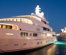 5 Most Expensive Charter Boats in the World