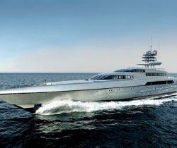 Aussie Built Superyacht on Sale Now