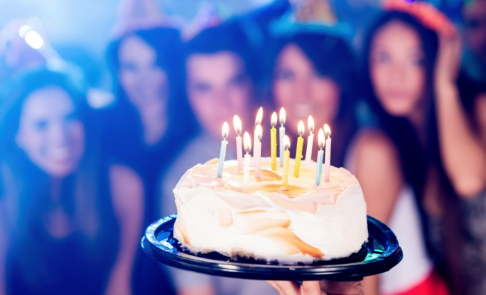 Birthday Coming Up? The Best 3 Venues in Sydney to Celebrate