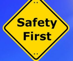 Your Top Ten Safety Item Checklist This Summer