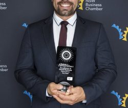 Any Boat Luxury Charter Agency Wins Excellence in Small Business