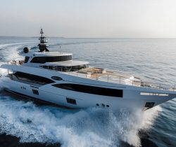 Any Boat Welcomes Sydney's Newest Super Yacht